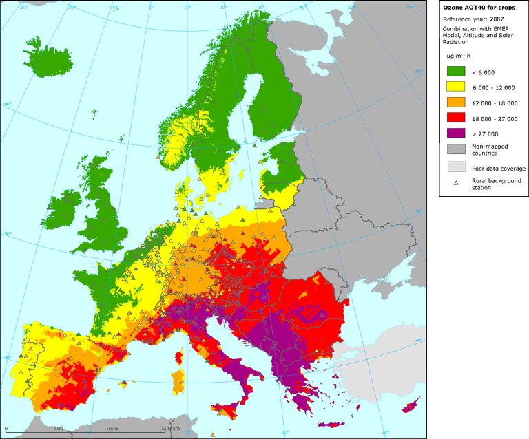http://www.eea.europa.eu/data-and-maps/figures/rural-concentration-map-of-the-ozone-indicator-aot40-for-crops-year/ozone-aot40-crops-eps-file/image_large