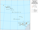 Special Protection Areas under the EU Birds Directive in the Macaronesian Biogeographical Region