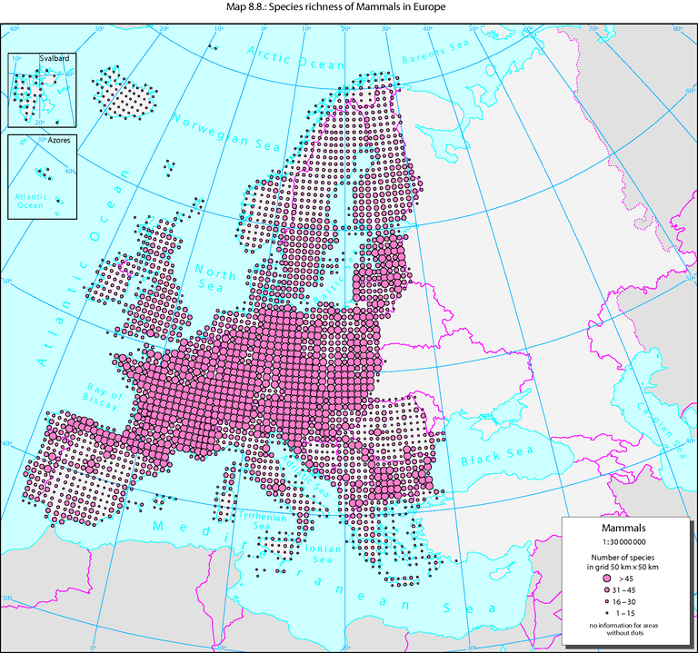 http://www.eea.europa.eu/data-and-maps/figures/species-richness-of-mammals-in-europe/map8_8.ai/image_large