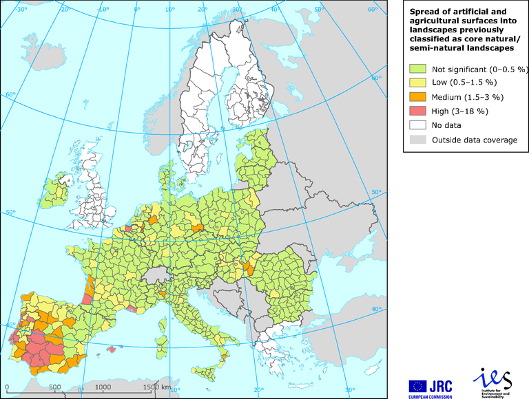 http://www.eea.europa.eu/data-and-maps/figures/spread-of-artificial-and-agricultural-surfaces-into-previously-core-natural-or-semi-natural-landscapes/map_07_sebi-indicator-fact-sheets.eps/image_large