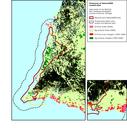 Sudoeste Alentejano e Costa Vicentina National Park - anthropic pressures