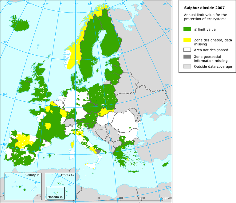 http://www.eea.europa.eu/data-and-maps/figures/sulphur-dioxide-annual-limit-value-for-the-protection-of-ecosystems-2/sulphur-dioxide-annual-2007-update/image_large