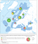 Landings of fish and shellfish per regional sea, and proportion of landings for which stock assessments are available