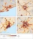 Map3.4-29944-Urban-sprawl-in-Barcelona-Paris-Helsinki-Warzaw.eps