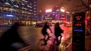 Eine Verbesserung der Luftqualität in europäischen Städten bringt deutliche Vorteile für die Gesundheit