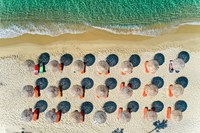 Keine Verschmutzung: Die allermeisten europäischen Badegewässer entsprechen höchsten Qualitätsstandards.