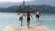 Badegewässer in der EU weiterhin gut