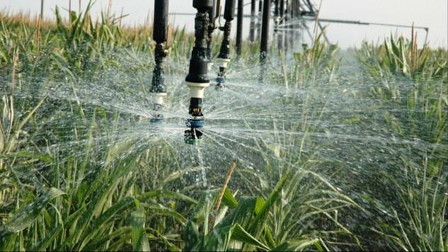 Europa Muss Wasser Effizienter Nutzen Europ 228 Ische