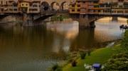 Nahaufnahme – Wasser in der Stadt