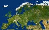 Miljön i Europa: En Andra Utvärdering Logo