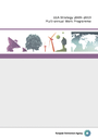 Estrategia de la AEMA 2009–2013. Programa de trabajo plurianual