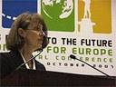 Ministerien on tehtävä yhteistyötä kun tavoitteena on saavuttaa ympäristön terve tila koko Euroopan alueella