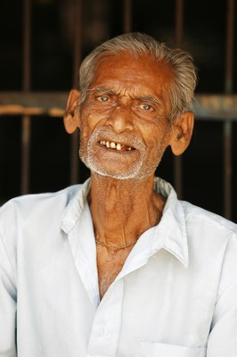 Basand Jana, réfugié climatique