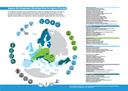 Impacts du changement climatique dans les régions d'Europe
