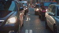 Average car emissions kept increasing in 2019, final data show