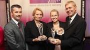 Berlin park wins award for its soundscape design