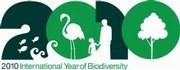 Biodiversity 2010 logo