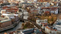 Cities play pivotal roles in shifting to green, sustainable future