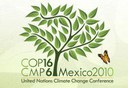 COP16: climate change talks start in Mexico