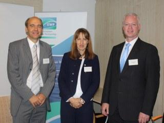 EWP-EEA partnership event.
