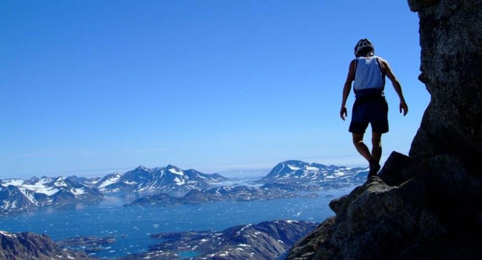 The 'Siku Extreme Arctic Challenge'