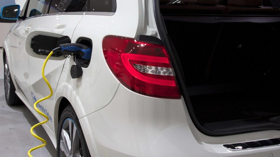 Electric Vehicles Will Help The Shift Toward Eu S Green