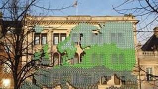 EEA living facade project