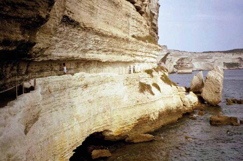 Erosion threatens Europe's coastline