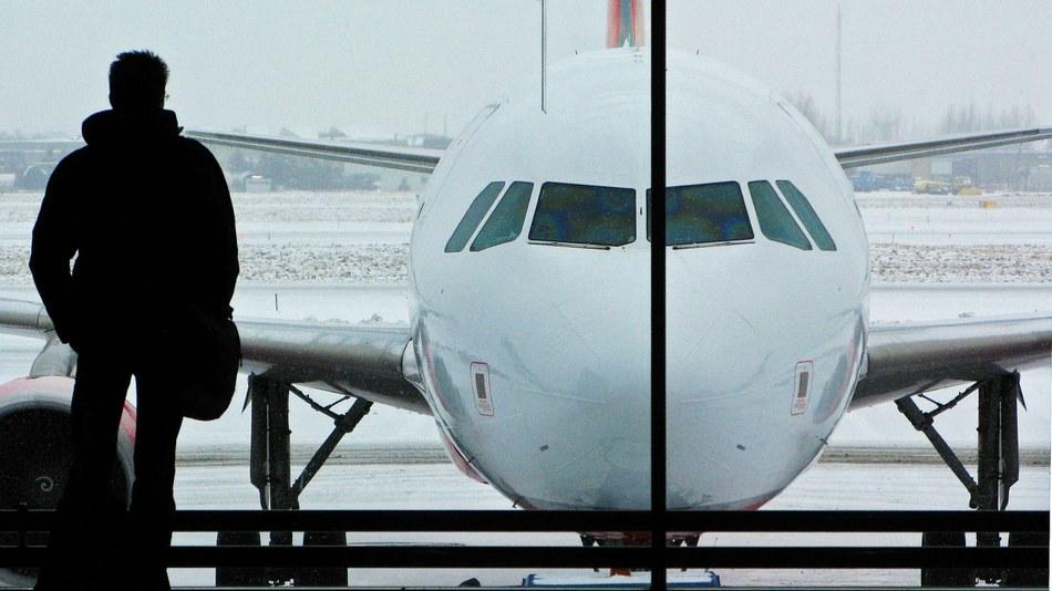 Reducing Air Travel Tiredness Oxygen