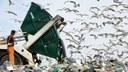European hazardous waste management improving, but its prevention needs attention