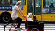 European Mobility Week 2012: Moving in the right direction
