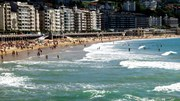 Good news for holiday makers: excellent water quality at vast majority of European bathing sites
