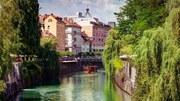 Ljubljana wins European Green Capital Award for 2016