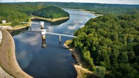 Many obsolete barriers harm Europe's rivers