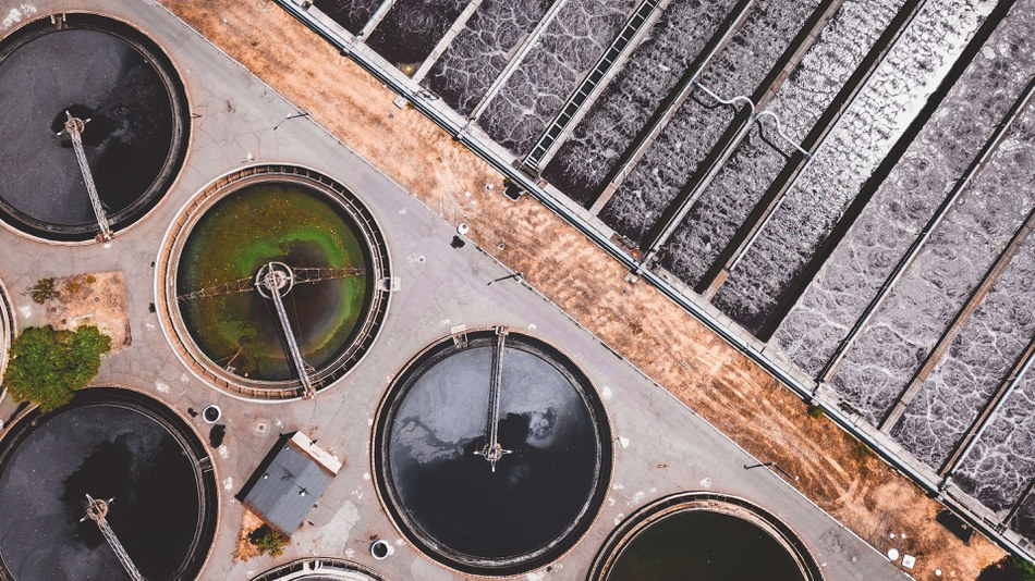 New challenges facing Europe's waste water treatment plants present opportunities for improving sustainability