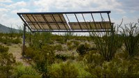 Rapid shift to evolving renewable energy technologies poses new waste challenge for Europe