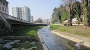 Restoring European rivers and lakes in cities improves quality of life