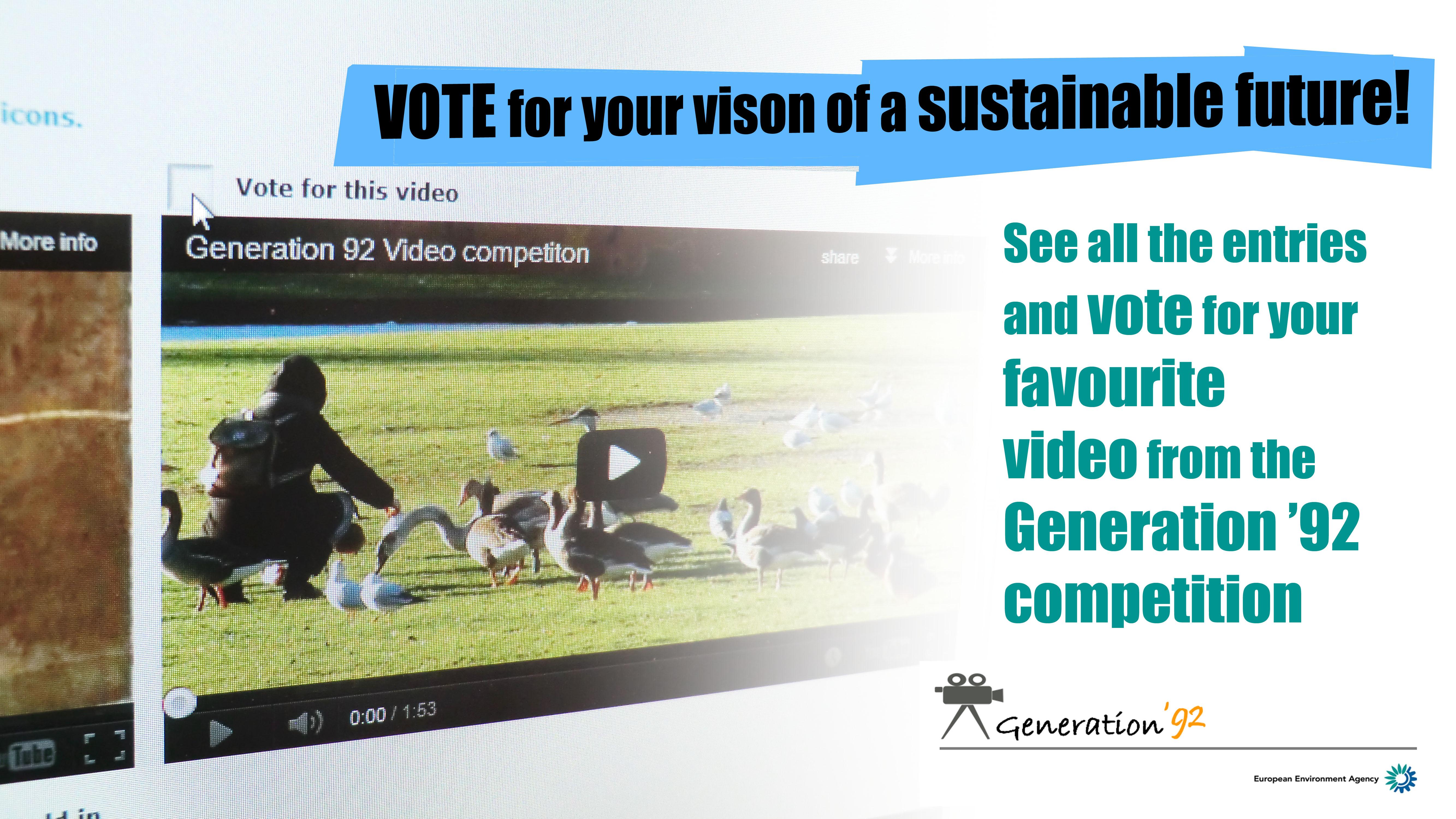 Generation92 videos