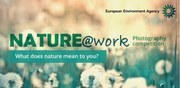 What does nature mean to you?  NATURE@work photo competition launched