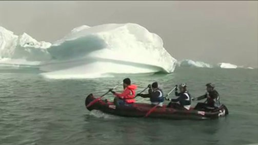Our Arctic Challenge