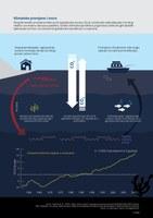 Klimatske promjene i mora