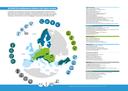 Gli effetti del cambiamento climatico nelle regioni europee