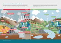 Verso una gestione sostenibile del territorio e del suolo
