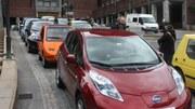 Elektromobiliai. Tvarių judumo sistemų kūrimas