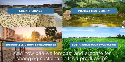 European Environment Agency and Copernicus