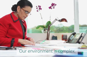 Europe's environment, your wellbeing - the European Environment Agency