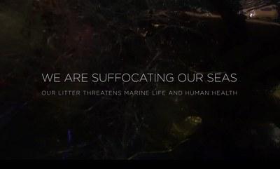Our seas. Our future