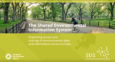 SEIS - The Shared Environmental Information System