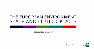 The European environment - state and outlook 2015