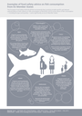 Examples of food safety advice on fish consumption from EU Member States